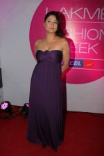 at Lakme fashion week opening bash in Blue Frog on 1st March 2012 (97).JPG