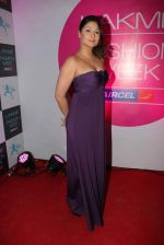 at Lakme fashion week opening bash in Blue Frog on 1st March 2012 (98).JPG
