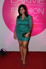 at Lakme fashion week opening bash in Blue Frog on 1st March 2012 (117).JPG