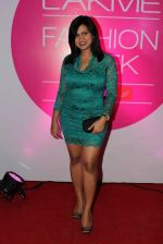 at Lakme fashion week opening bash in Blue Frog on 1st March 2012 (118).JPG