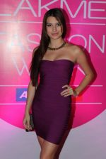 at Lakme fashion week opening bash in Blue Frog on 1st March 2012 (119).JPG