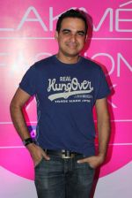 at Lakme fashion week opening bash in Blue Frog on 1st March 2012 (122).JPG