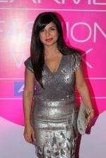 at Lakme fashion week opening bash in Blue Frog on 1st March 2012 (125).JPG