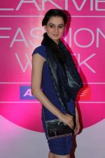 at Lakme fashion week opening bash in Blue Frog on 1st March 2012 (66).JPG