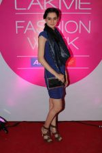 at Lakme fashion week opening bash in Blue Frog on 1st March 2012 (67).JPG