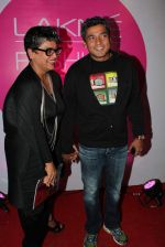at Lakme fashion week opening bash in Blue Frog on 1st March 2012 (75).JPG