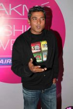 at Lakme fashion week opening bash in Blue Frog on 1st March 2012 (76).JPG