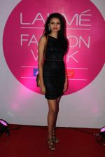at Lakme fashion week opening bash in Blue Frog on 1st March 2012 (91).JPG