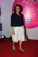 at Lakme fashion week opening bash in Blue Frog on 1st March 2012 (93).JPG