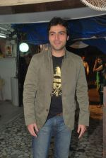 Ayaz Khan at Amir Ali_s wedding with Sanjeeda Sheikh in Khar Gymkhana, Mumbai on 2nd March 2012 (152).jpg
