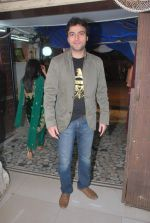 Ayaz Khan at Amir Ali_s wedding with Sanjeeda Sheikh in Khar Gymkhana, Mumbai on 2nd March 2012 (157).jpg