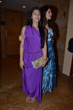 Sangeeta Bijlani at Day 1 of lakme fashion week 2012 in Grand Hyatt, Mumbai on 2nd March 2012 (151).JPG