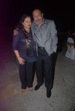 Smita Jaykar, Tinnu Anand at Tere Naal Love Ho Gaya success bash in Sun N Sand on 2nd March 2012 (104).JPG