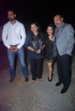 Smita Jaykar, Tinnu Anand at Tere Naal Love Ho Gaya success bash in Sun N Sand on 2nd March 2012 (108).JPG