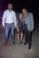 Tinnu Anand at Tere Naal Love Ho Gaya success bash in Sun N Sand on 2nd March 2012 (1).JPG