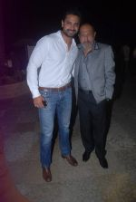 Tinnu Anand at Tere Naal Love Ho Gaya success bash in Sun N Sand on 2nd March 2012 (102).JPG