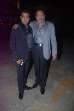 Tinnu Anand at Tere Naal Love Ho Gaya success bash in Sun N Sand on 2nd March 2012 (22).JPG