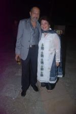 Tinnu Anand at Tere Naal Love Ho Gaya success bash in Sun N Sand on 2nd March 2012 (48).JPG