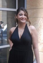 Urvashi Dholakia at Day 1 of lakme fashion week 2012 in Grand Hyatt, Mumbai on 2nd March 2012 (84).JPG