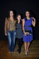 Akashdeep Saigal, Parveen Dusanj, Pooja Bedi at Day 2 of lakme fashion week 2012 in Grand Hyatt, Mumbai on 3rd March 2012 (113).JPG