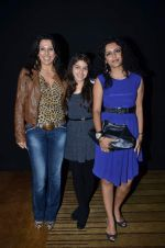 Akashdeep Saigal, Parveen Dusanj, Pooja Bedi at Day 2 of lakme fashion week 2012 in Grand Hyatt, Mumbai on 3rd March 2012 (114).JPG