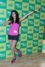 Maia Hayden Kingfisher model at Puma event in Breach Candy on 4th March 2012 (13).JPG