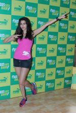Maia Hayden Kingfisher model at Puma event in Breach Candy on 4th March 2012 (14).JPG