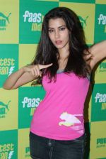 Maia Hayden Kingfisher model at Puma event in Breach Candy on 4th March 2012 (15).JPG