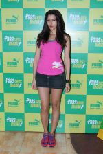 Maia Hayden Kingfisher model at Puma event in Breach Candy on 4th March 2012 (25).JPG
