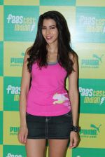 Maia Hayden Kingfisher model at Puma event in Breach Candy on 4th March 2012 (26).JPG