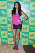 Maia Hayden Kingfisher model at Puma event in Breach Candy on 4th March 2012 (27).JPG