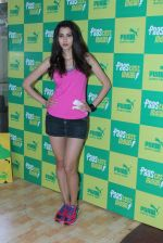 Maia Hayden Kingfisher model at Puma event in Breach Candy on 4th March 2012 (28).JPG
