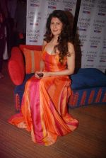 Sangeeta Bijlani at Anita Dongre Show at lakme fashion week 2012 Day 3 in Grand Hyatt, Mumbai on 4th March 2012 (90).JPG