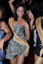 at Beauty contest Atharva Princess 25 finalists boat party in Gateway of India on 5th March 2012 (10).JPG