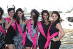 at Beauty contest Atharva Princess 25 finalists boat party in Gateway of India on 5th March 2012 (16).JPG