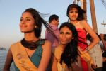 at Beauty contest Atharva Princess 25 finalists boat party in Gateway of India on 5th March 2012 (37).JPG