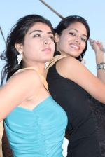 at Beauty contest Atharva Princess 25 finalists boat party in Gateway of India on 5th March 2012 (50).JPG
