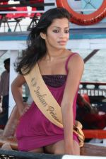 at Beauty contest Atharva Princess 25 finalists boat party in Gateway of India on 5th March 2012 (58).JPG