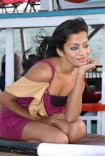at Beauty contest Atharva Princess 25 finalists boat party in Gateway of India on 5th March 2012 (59).JPG