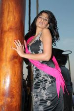 at Beauty contest Atharva Princess 25 finalists boat party in Gateway of India on 5th March 2012 (63).JPG