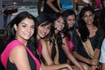 at Beauty contest Atharva Princess 25 finalists boat party in Gateway of India on 5th March 2012 (73).JPG