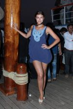 at Beauty contest Atharva Princess 25 finalists boat party in Gateway of India on 5th March 2012 (77).JPG