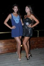 at Beauty contest Atharva Princess 25 finalists boat party in Gateway of India on 5th March 2012 (83).JPG