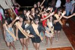 at Beauty contest Atharva Princess 25 finalists boat party in Gateway of India on 5th March 2012 (92).JPG