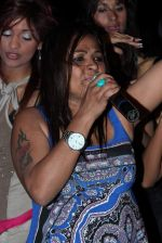 at Beauty contest Atharva Princess 25 finalists boat party in Gateway of India on 5th March 2012 (99).JPG