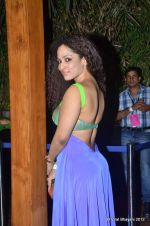 Masaba at Lakme Fashion Week post bash in China House on 6th March 2012 (157).JPG