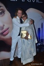 Rohit Bal at Lakme Fashion Week post bash in China House on 6th March 2012 (77).JPG
