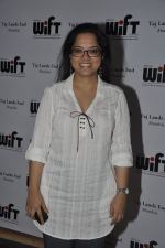 Tanuja Chandra at the launch of WIFT India in Taj Land_s End, Mumbai on 6th March 2012 (2).JPG