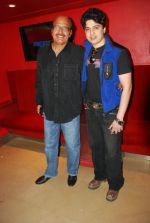 Harry Anand at Chaar Din Ki Chandni special screening for sikhs in PVR, Juhu on 7th March 2012 (9).JPG