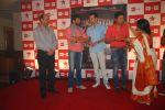 Rohit Roy, Shaan, Kabir Khan at Big Star Entertainment Awards press meet in Raheja Classique on 7th March 2012 (50).JPG